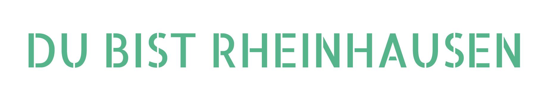Du bist Rheinhausen