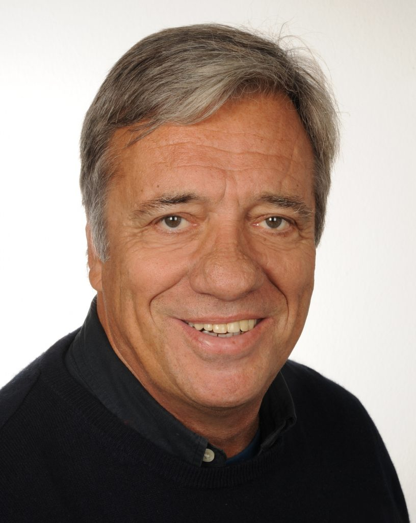 Theo - Gesichter Rheinhausens